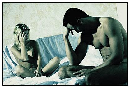 男人性交疼痛主要有什么原因