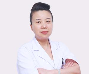 杨芳娟 执业医师