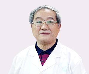 刘金水|副主任医师