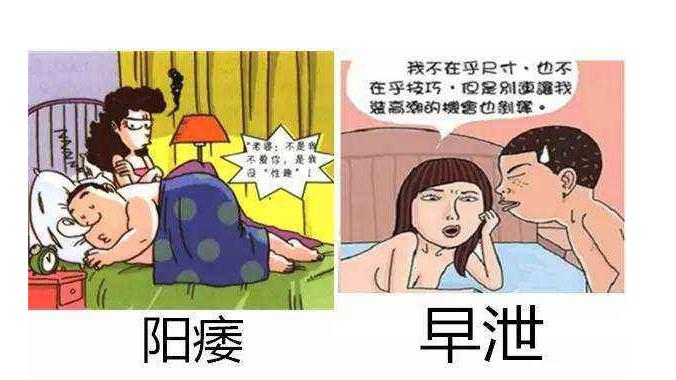 东莞导致男性阳痿的原因有哪些
